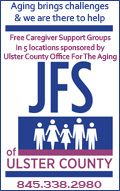 JFS of Ulster County, NY - Jewish Family Services