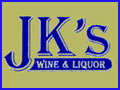 JK's Wine & Liquors AND The Kingston Cigar Shoppe, Kingston, NY