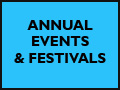 Annual Events and Festivals in the Hudson Valley and Ulster County NY area